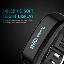 Смарт-часы продажа XR01 Смарт Браслет фитнес трекер Android браслет монитор сердечного ритма PK CK11 A09 F1