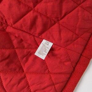 Image 5 - DB8680 dave bella baby wol jas chidlren mode jas met sjaal baby peuter boutique bovenkleding