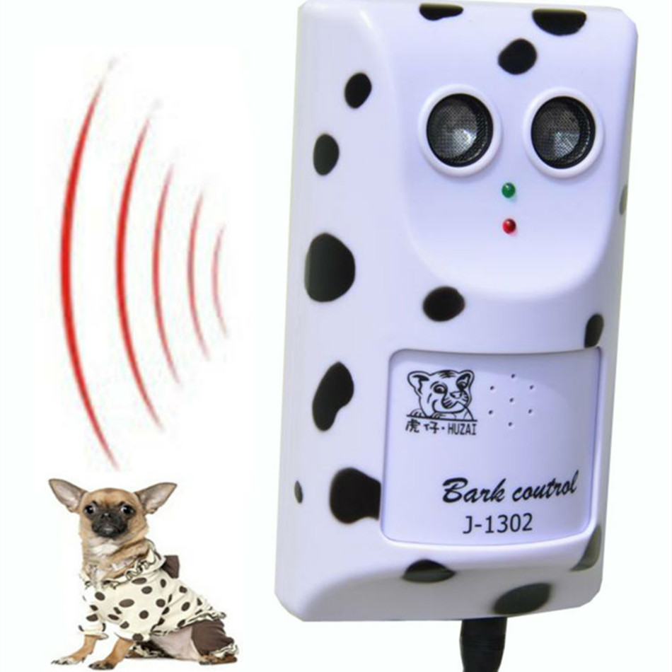 J-1302 Tiger Cub Bark Control Ultrasonic Dog Barking Wall Bark Pet Available Charger Standrd Sound Card ultrasonic bark stop collar for dogs for barking control