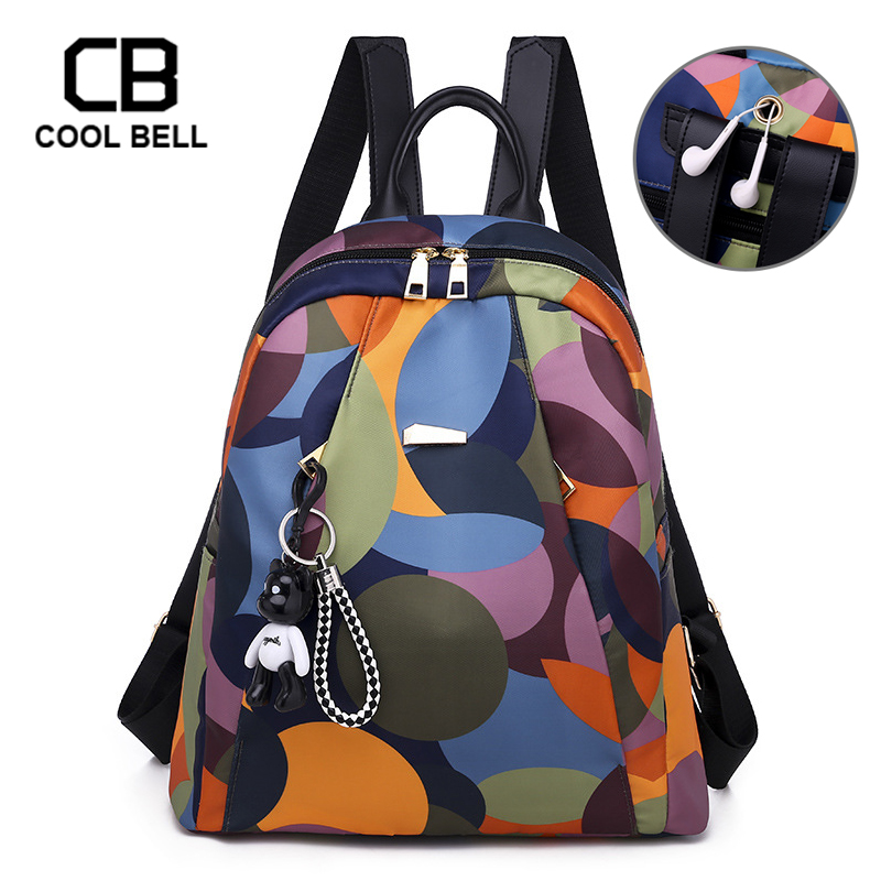Fl Highschool School Bags S