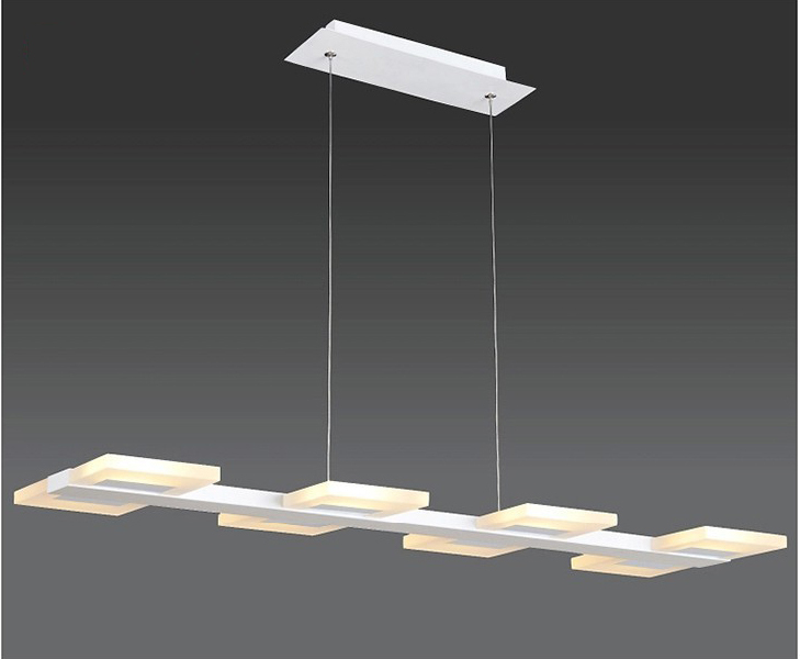 new arrival modern fashion led indoor lighting lustres chandelier fixture pendant lamp lights for dining room