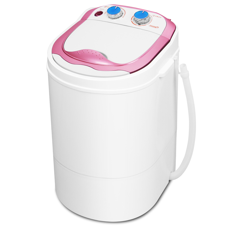 mini portable washing machine washer machine mini laundry machine Top Open Top Loading washer and dryer image