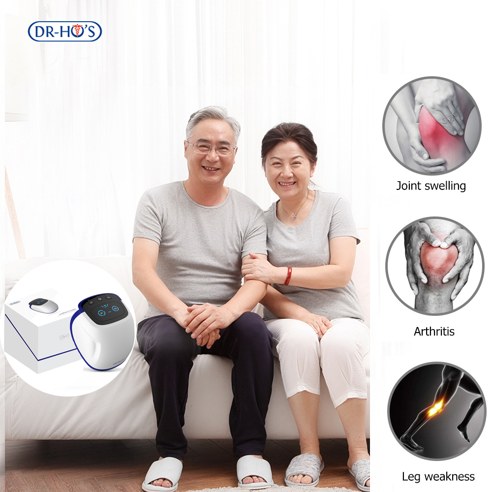 Electronic pain relief instrument for the painful knees and chronic knee pain relief in Massage Relaxation from Beauty Health