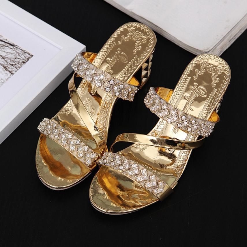 Beliebte Marke Lakeshi Weiche Leder Frau Sandalen Sommer Flache Sandalen Rutsch Beiläufige Mutter Sandalen Peep Toe Strand Flip-flop-frauen Schuhe Frauen Schuhe