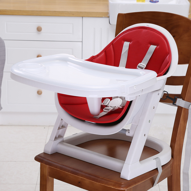2017 Portable Baby Infant Kids Dining Feeding Chair