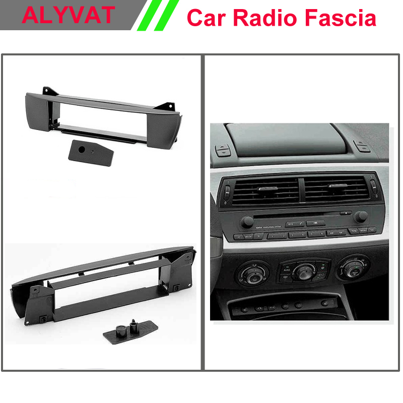 auto car radio fascia installation facia trim dash kit for. Black Bedroom Furniture Sets. Home Design Ideas