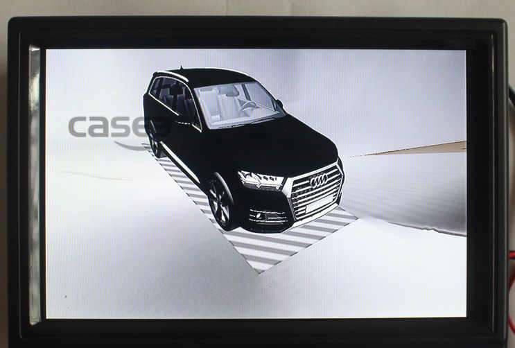 29 виды автомобилей 2 K HD 3D 360 градусов птичий глаз панорамный обзор камера Системы, динамические траектории линии, поддержка 1 ТБ-2 ТБ жесткого диска