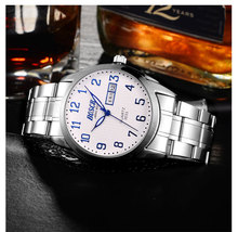 2665 Fashion Chronograph Sport Mens Watches Top Brand Luxury Military Quartz Watch Clock Relogio Masculino