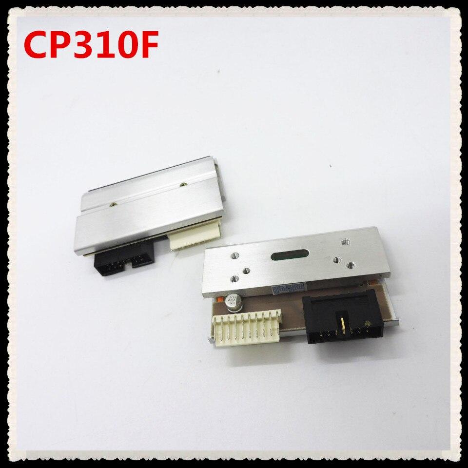 Cabeça de Impressão da cabeça de impressão Para Zebra P300 P310 P310 CP310F P310i P420 P420i CIM K300 K310