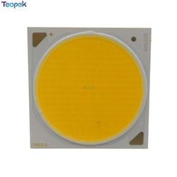 Oryginalny CREE COB CXB3590 oświetlenie led do uprawy 3000K 3500K 6500K 12000 lm CD Bin 80 CRI 36V dla kryty veg rośliny medyczne w Żarówki i oprawy LED od Lampy i oświetlenie na