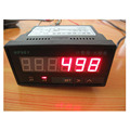 High precision high frequency positive and negative feedback counter counter meter