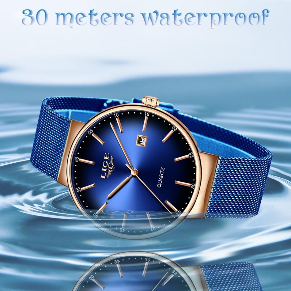 montre-femme-LIGE-Ultra-thin-Ladies-Watch-Brand-Luxury-Women-Watches-Waterproof-Rose-Gold-Stainless-Steel