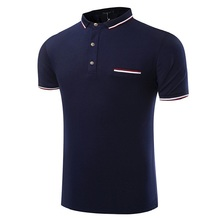 SexeMara New Famous Brand polo ralph crown Men and women Polo Shirts Brand cheap Short Sleeve Poblo Camisa Polo shirt pl002