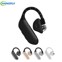 Q8 Bluetooth Headset Wireless Headphone For Iphone 7 Xiaomi Bluetooth Earpiece Sport Stereo Earbuds With Microphone