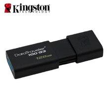 Kingston USB Flash Drive 64GB 128GB Pen Drive 8GB 32GB