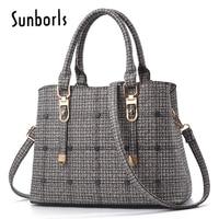 Women Leather Handbags Ladies Large Tote Bag Female Square Shoulder Bolsas Femininas Sac New Crossbody Bags elegant 1e6274