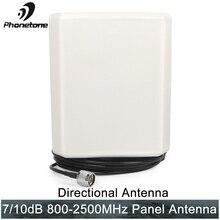 zewnętrzna Antena 3G powielacz