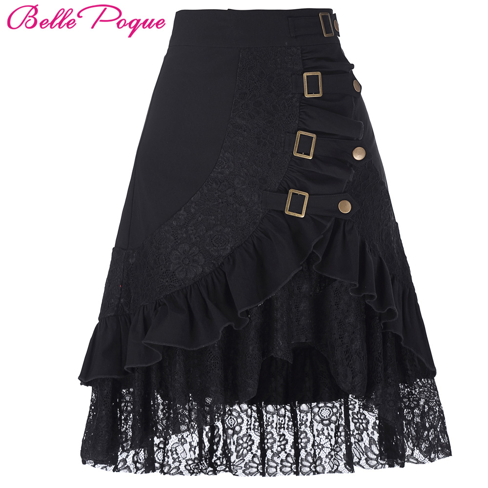 Inspectors Womens black skirt could