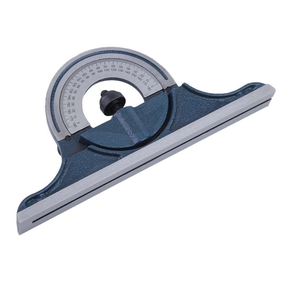4R 4 PCS 1/32 1/64 1/8 1/16 Machinist Square Reversing Protractor Angle Square Multifunctional Combination Dripshipping : 91lifestyle