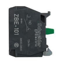 Кнопочный переключатель контактного блока ZBE-101 ZBE101