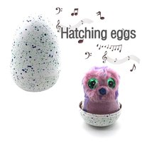 Creative Hatching Egg Children's Educational Toy Hatching Toy Mysterious Creature Egg Funny Children's Toy