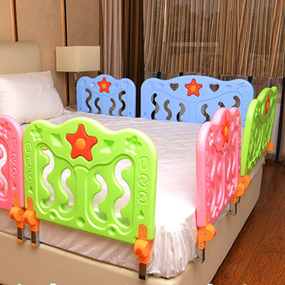 Baby bed in nigeria - High Quality Baby Playpen Fence Playpen Safety Fencing For Children Foldable Baby Bed Fence Activity Gear