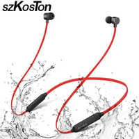 Bluetooth Headphone Wireless Earphones Waterproof Audifonos Bluetooth Earphone Magnetic Neckband Headset for Xiaomi Meizu Huawei