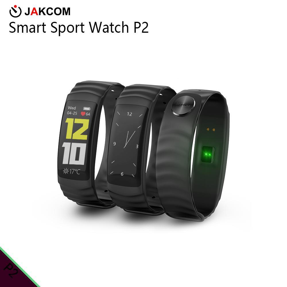 JAKCOM P2 Professional Smart Sport Watch Hot sale in Fiber Optic Equipment as novker nk 2230 otdr sfp torquimetro
