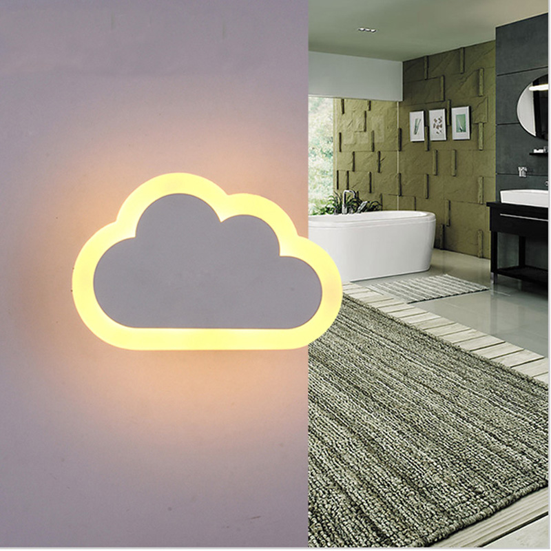 цены home lighting bathroom flexible reading lights for home emergancy lights led modern style bedside wall lamp bedroom stair lamp