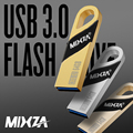 MIXZA CMD-U2 USB Flash Drive Disk 16GB 32GB 64GB USB3.0 Pen Drive Tiny Pendrive Memory Stick Storage Device Flashdrive