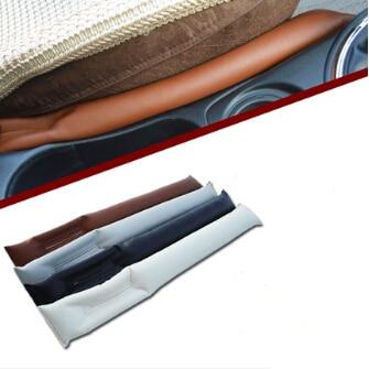 Bilstol Gap Pad Läckage Proof Plate Plug Seat Leak Cover För Hyundai ix35 iX45 iX25 i20 i30 Sonata, Verna, Solaris, Elantra, Accent
