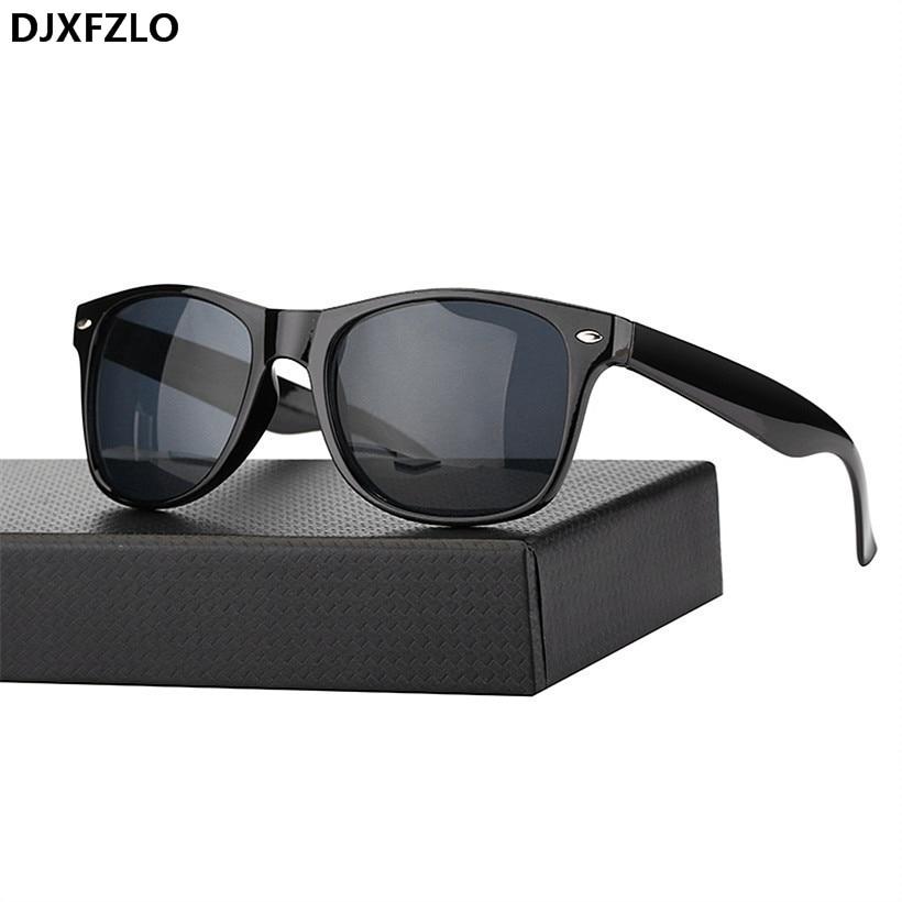 Haute qualité vintage lunettes de soleil hommes/femmes marque designer classique lunettes de soleil dames lunettes noires Oculos de sol Gafas UV400