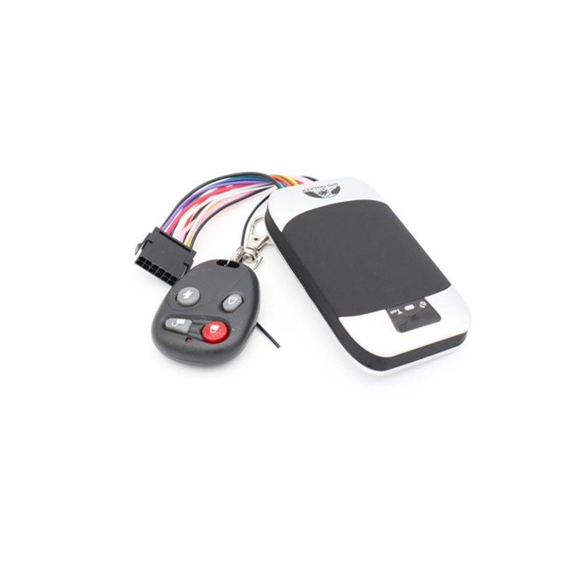 где купить Vehicle Car GPS/GSM/GPRS/SMS Tracker GPS 303g Remote Control Google Map 303g free shipment дешево