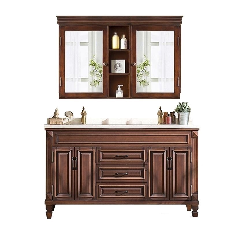 Rangement Toilette Armario Banyo Dolabi Kasten Storage Vanity Meuble Salle  De Bain Banheiro Mobile Bagno Bathroom