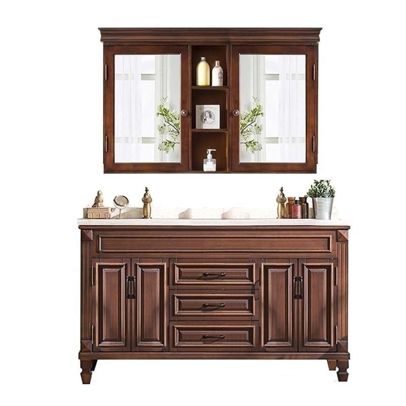 Rangement Toilette Armario Banyo Dolabi Kasten Storage Vanity meuble Salle De Bain Banheiro ...