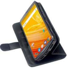 Dla Ulefone Power 5S TPU przypadku 6 #8222 etui z klapką ze skóry jednolity kolor telefon komórkowy pokrywa dla Ulefone Power 5 telefon tanie tanio Zderzak Heavy Duty Ochrony Odporna na brud Egzotyczne Streszczenie 19 0cm * 9 5cm * 1 7cm Dropproof Dustproof piece 0 08kg (0 18lb )