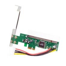 CY Chenyang PCI to PCI-Express PCIE PCI-E X1 X4 X8 X16 Bus Riser Card Adapter Converter pci express pci e to pci bus riser card high efficiency adapter converter z09 drop ship