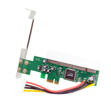 CYDZ PCI to PCI-Express PCIE PCI-E X1 X4 X8 X16 Bus Riser Card Adapter Converter pci express pci e to pci bus riser card high efficiency adapter converter z09 drop ship