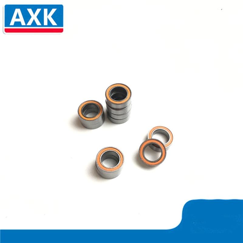 5x11x3 mm SMR115-2RS//W3 10 PCS 440c CERAMIC Stainless Steel Bearing ABEC-7