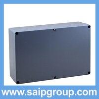 2014 New Saip 222*145*75mm Electric box Aluminium Box Case SP AG FA6