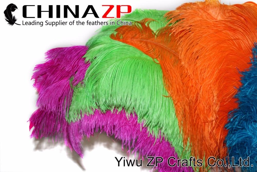 CHINAZP tovarne na debelo 70 ~ 75cm (28 ~ 30inch) 100pcs / lot - Umetnost, obrt in šivanje - Fotografija 2
