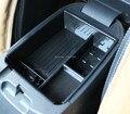 Auto caixa de armazenamento apoio de braço, caixa central para KIA Sportage 2010-2014, estilo do carro