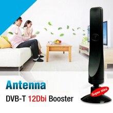 Antena aérea HDTV 12dBi para DVB T, HD, TV, HDTV, Digital, 3M