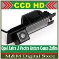 HD CCD Cámara Del Revés Del Coche para Opel Astra Vectra Antara J Corsa Zafira Respaldo Vista Posterior Kit Parking Visión Nocturna Envío Libre