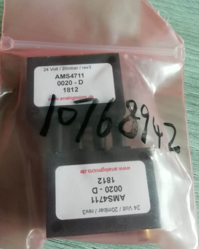 new and original AMS4711-0020-D
