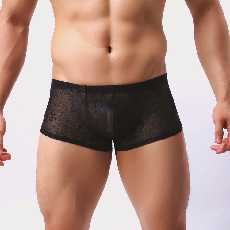 Browse our Boyshorts and find out what Men's Underwear is best for you.