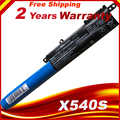 HSW Аккумулятор для ноутбука ASUS 3ICR19/66 A31N1519 X540LJ-3H X540LJ-XX044T X540SC-1A