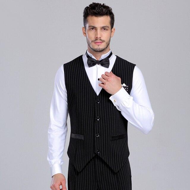 Camiseta de baile de salón para hombre 7b852c7a870