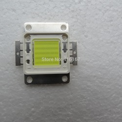 Gratis shippingDIY projectie hd projectoren licht projector lampen Bridgelux chip LED lichtbron LED100W projector45 * 45mil-in Lichtkralen van Licht & verlichting op