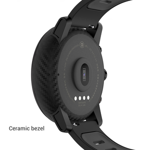 Image 3 - Huami Amazfit 2 Amazfit Stratos Pace 2 Smart Watch Men with GPS Watches PPG Heart Rate Monitor 5ATM Waterproof